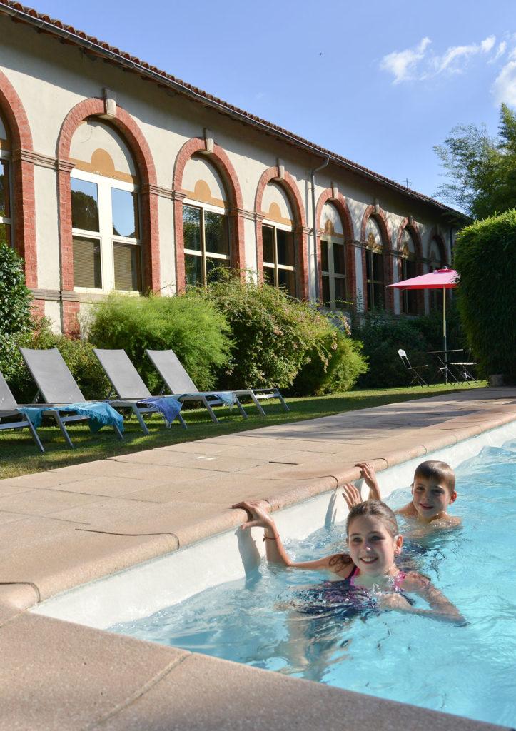 The Saint Jean Du Gard Hotel Les Bellugues Hotel